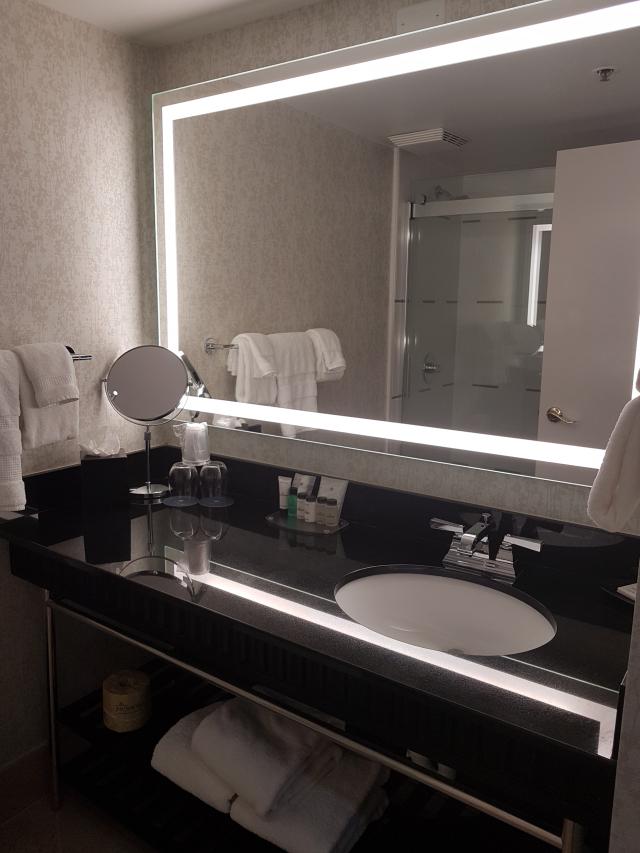 Hotel Sheraton Miami Airport Banheiro - Hotel em Miami: Sheraton Miami Airport Hotel