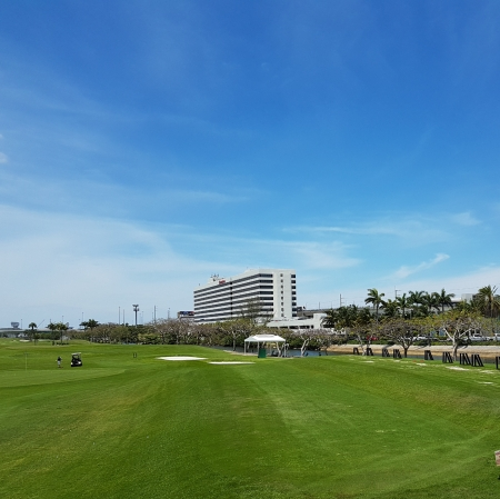 Hotel em Miami: Sheraton Miami Airport Hotel