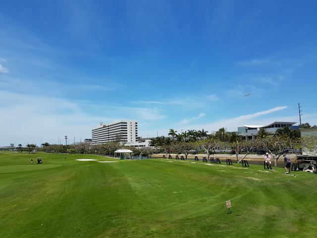 Hotel Sheraton em Miami