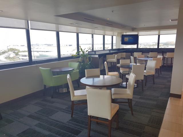 Hotel Sheraton Miami Airport Lounge 1 - Hotel em Miami: Sheraton Miami Airport Hotel