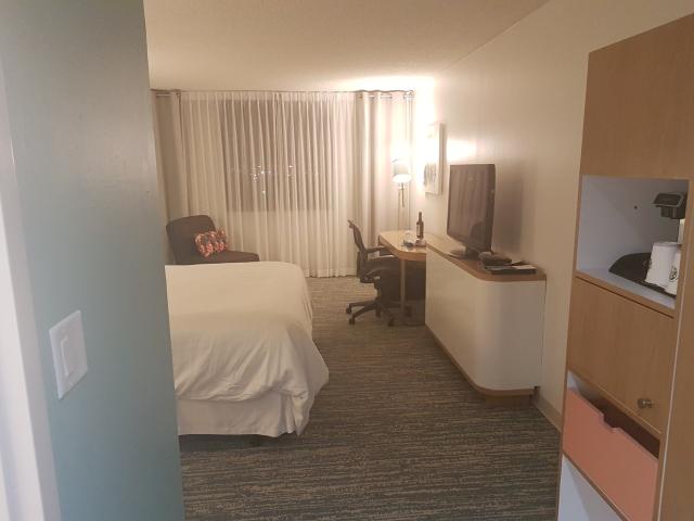 Hotel Sheraton Miami Airport Quarto - Hotel em Miami: Sheraton Miami Airport Hotel