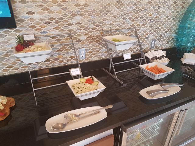 Hotel Sheraton Miami Airport Snacks - Hotel em Miami: Sheraton Miami Airport Hotel