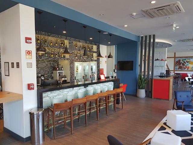 Bar hotel ibis igrejinha