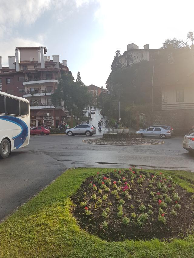 Mini Roteiro Serra Gaucha Rua Torta Gramado - Um final de semana na Serra Gaúcha