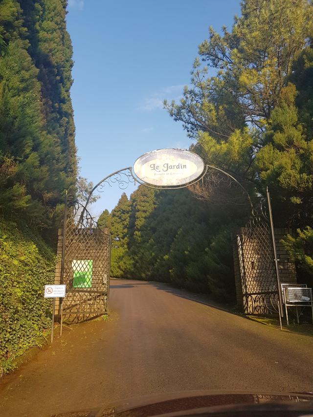 Mini roteiro serra gaucha Le Jardin Parque de Lavandas - Um final de semana na Serra Gaúcha