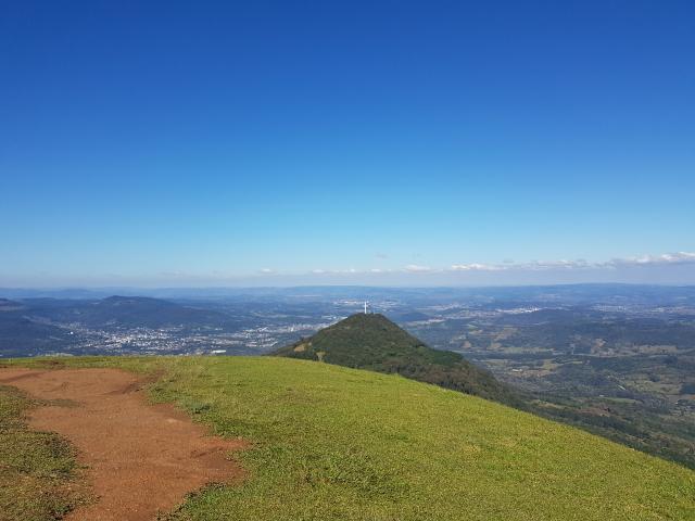 Um final de semana na Serra Gaúcha