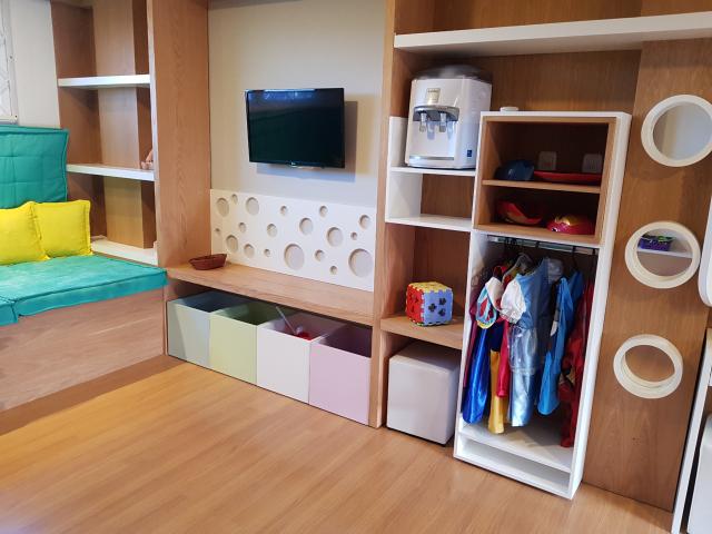 Hotel-Cercano-Gramado-Área-kids-brinquedos-fantasias
