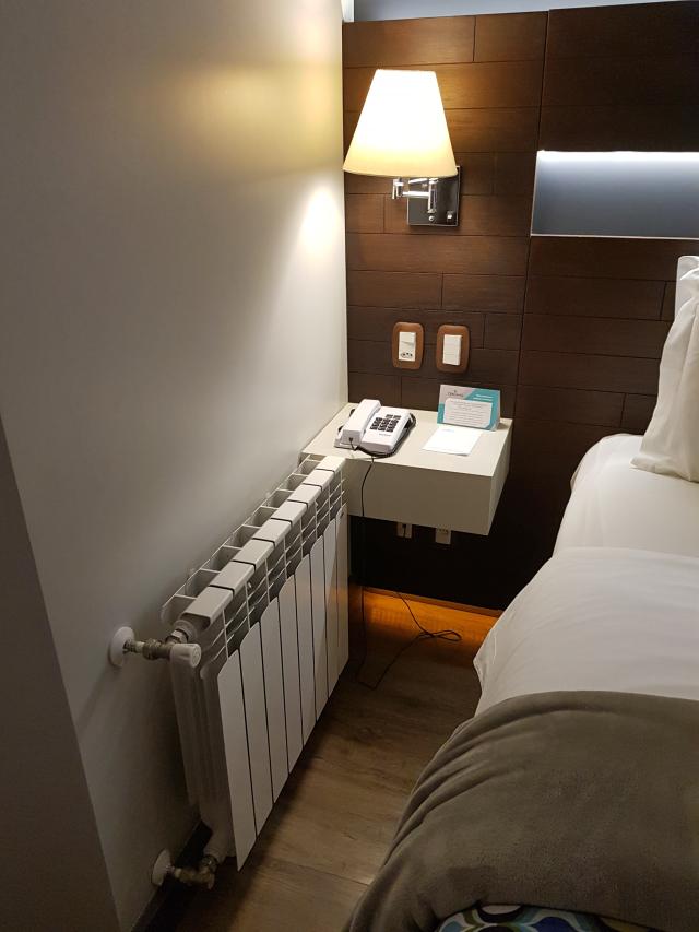 Hotel-Cercano-Gramado-Calefação