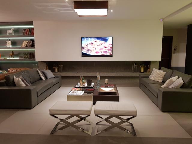 Hotel-Cercano-Gramado-Recepção-Lounge