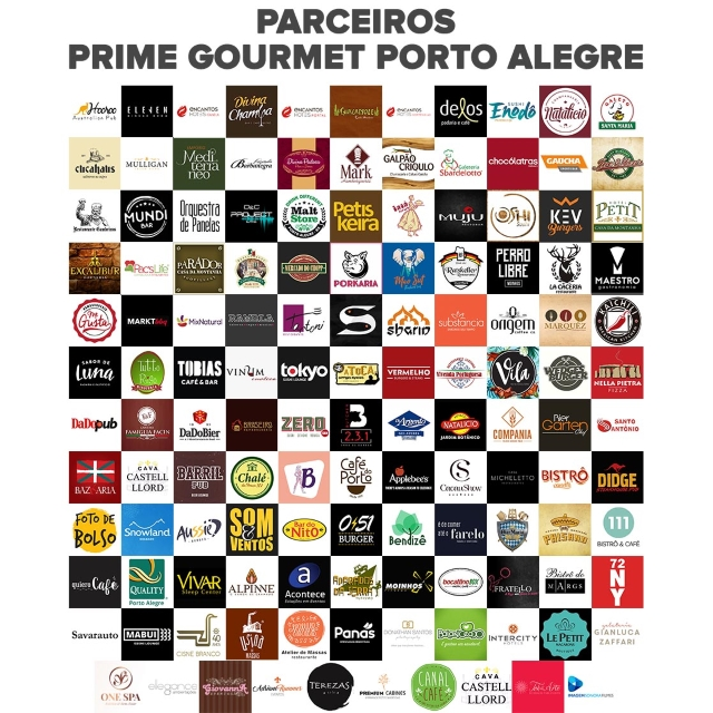 Prime Gourmet Porto Alegre