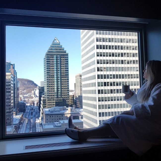 Fairmont Le Reine Elizabeth – Hotel em Montreal