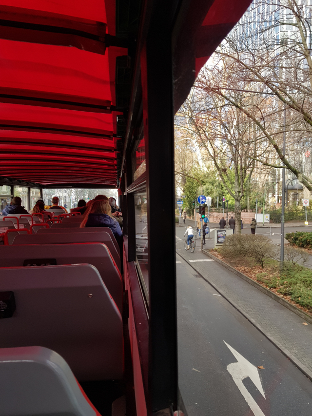 Frankfurt Bus