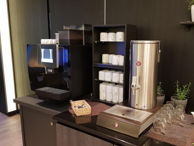 Café da Manhã - Cafés e Chás