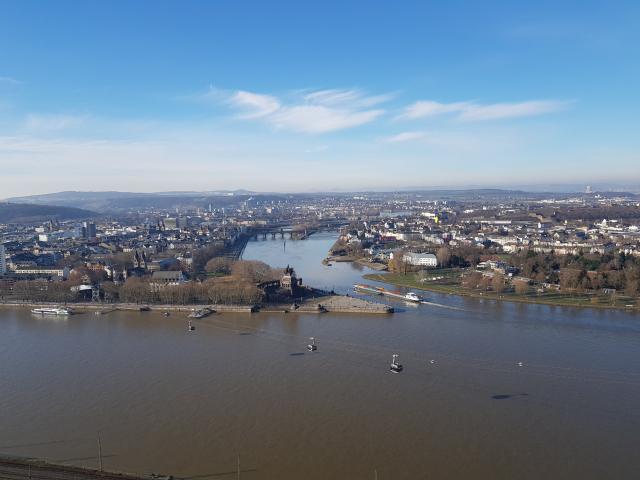 Alemanha | Janeiro de 2019 | Roteiro de 9 dias | Introdução
