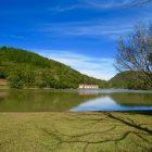 Lagoa da Harmonia em Teutônia